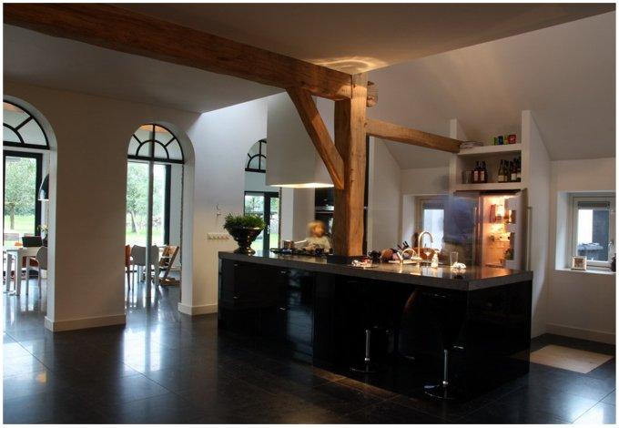 ... Boerderij: Vri interieur exclusieve keukens en interieurs op maat