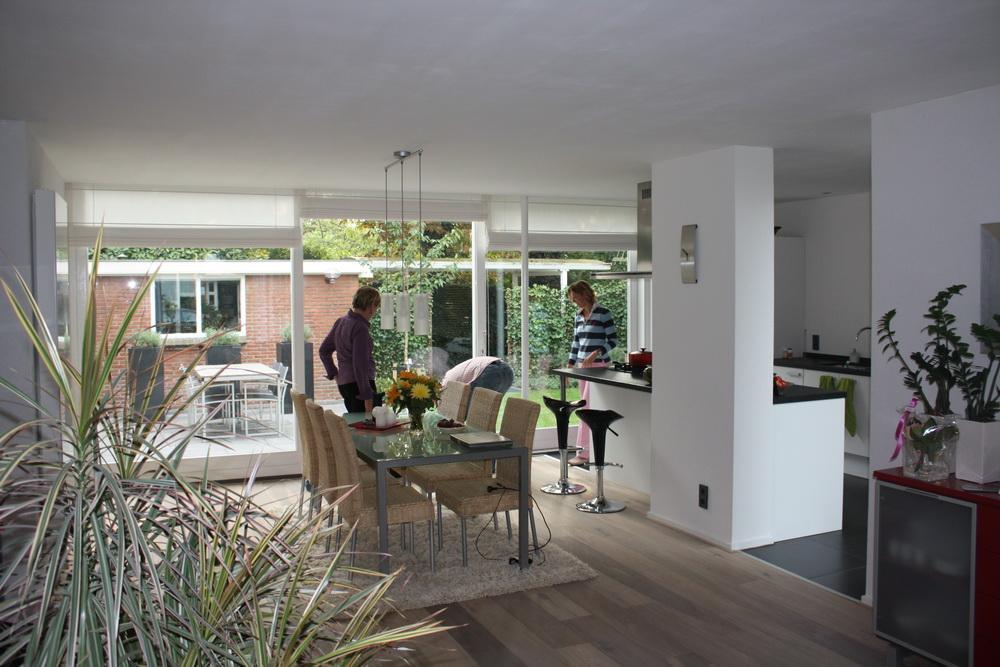 Aanbouw Open Keuken : Voorbeelden aanbouw fotos latest keuken renoveren tips in awesome