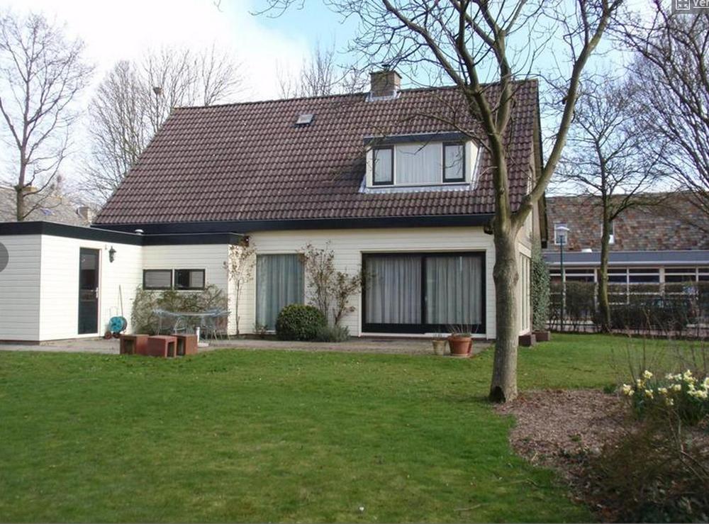 Verbouwing woning met veranda abjz architectenbureau jules zwijsen - Huis met veranda binnenkomst ...